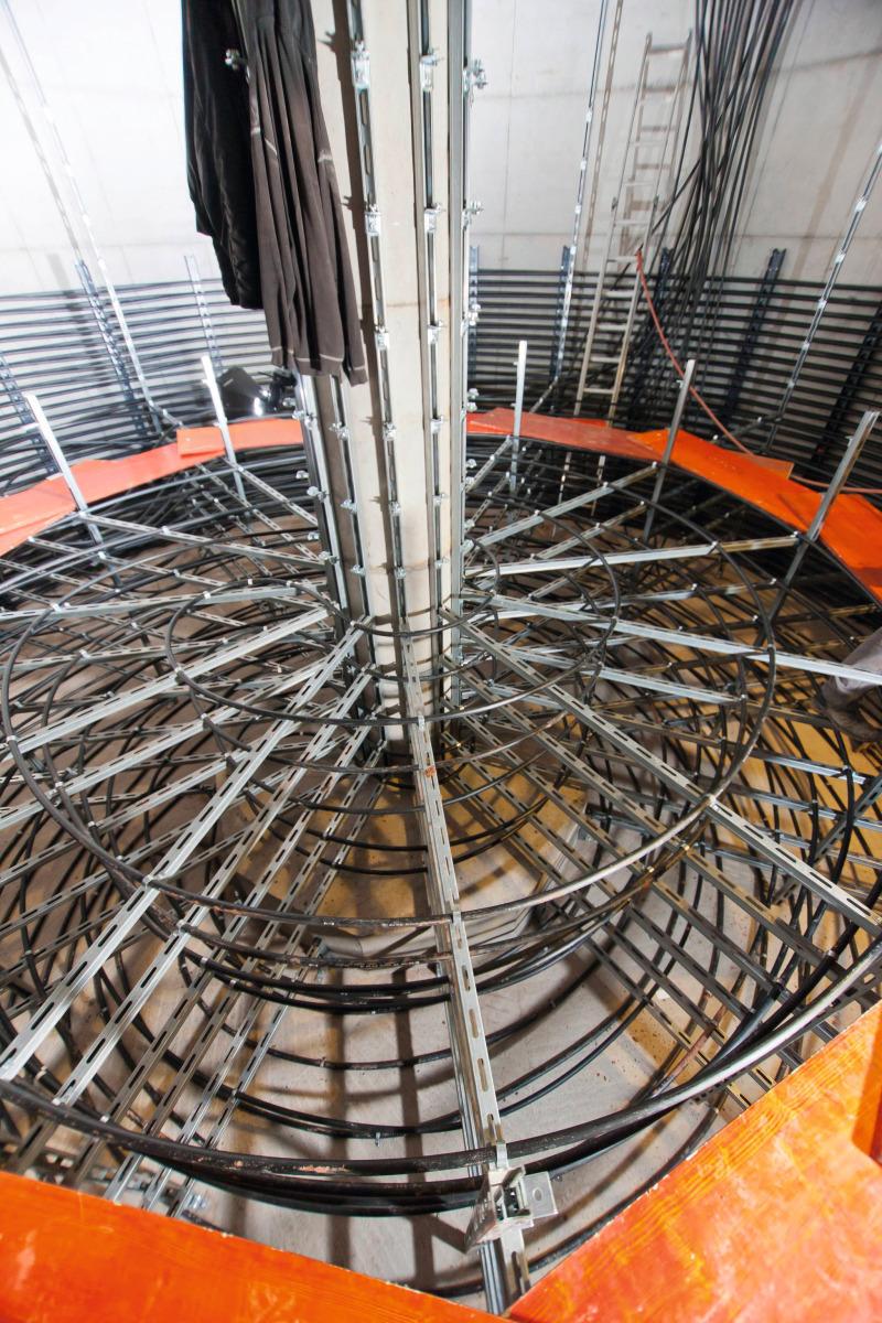 Weltgrosste Eisspeicher Heizung In Dusseldorf Energy Mag