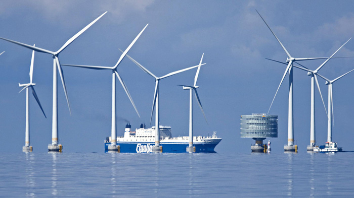 Offshore-Windpark_Energy-Mag