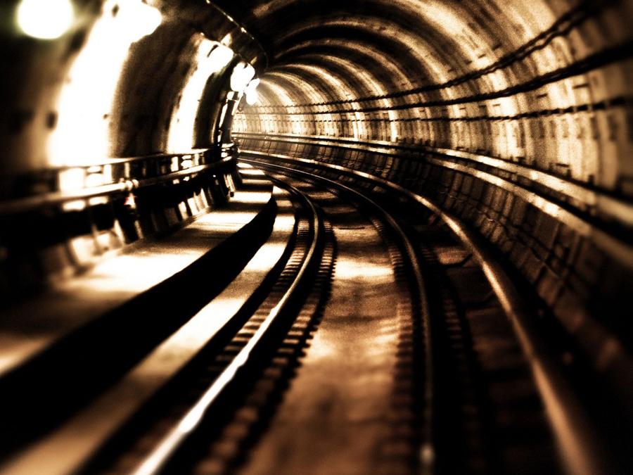 U-Bahn Tunnel Energy-Mag