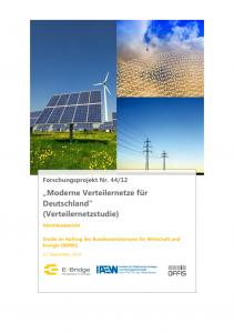 Studie_Verteilnetze für Deutschland_Energy-Mag