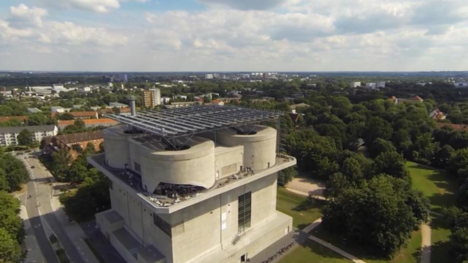 Energiebunker Hamburg-Wilhelmsburg_Energy-Mag