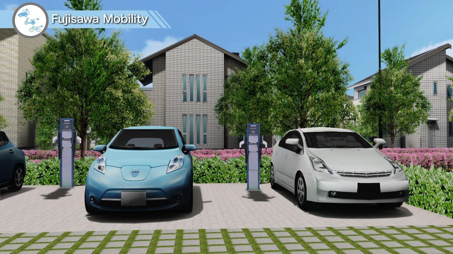 fujisawa smart town_mobility_energy-mag