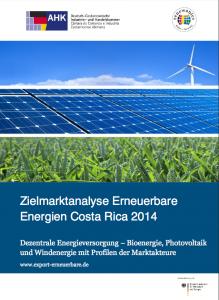 Erneuerbare Energien_Costa Rica