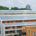 Solare Nahwärmesystem Am Ackermannbogen_Energy-Mag
