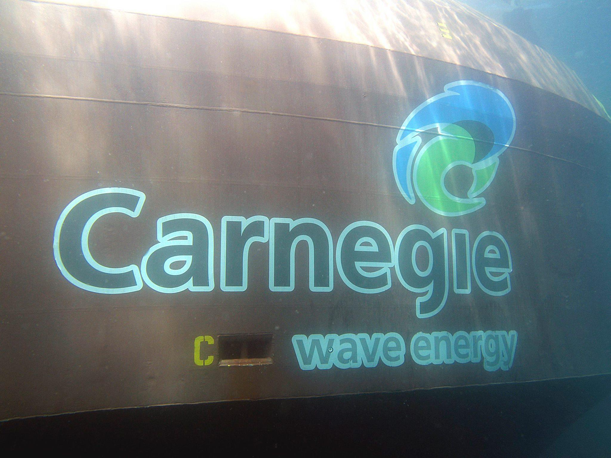 Carnegie wave energy boje_energy-mag
