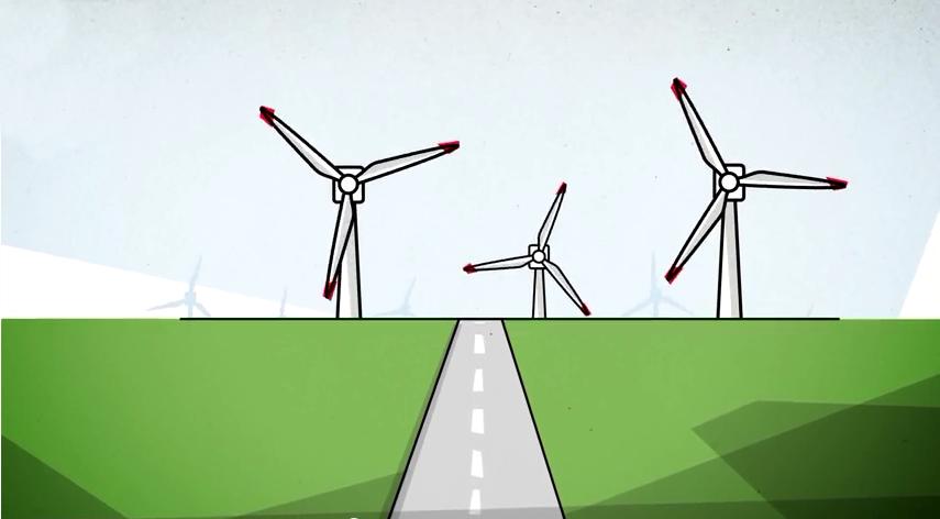 Energiewende Deutschland-Wozu Netzausbau?-Energy-Mag