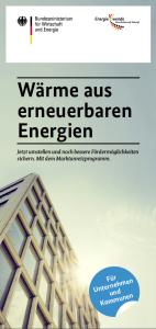 Waerme aus erneuergaren Energien-fuer unternehmen und kommunen-energy-mag