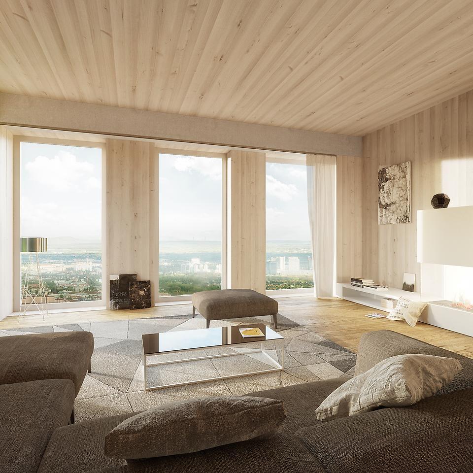 Holzhochhaus-Wien-Credit-Innenansicht