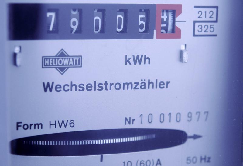 wenn jeder in deutschland eine kilowattstunde sparen w rde. Black Bedroom Furniture Sets. Home Design Ideas