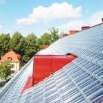 Transparent und solar – Dachziegeln von Tesla