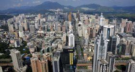 Wir brauchen neue Städte