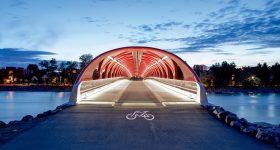 Fahrrad Stadt Irgendwo