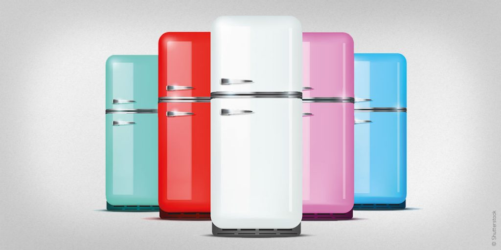 Kühlschrank als Latentwärmespeicher Energy Mag