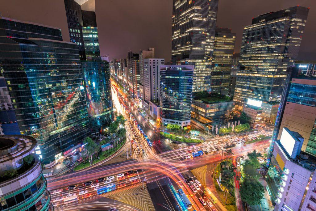 Megatrend Urbanisierung Zukunftsinstitut on Energy Mag