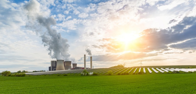 Greenpeace Studie co2 einsparpotenzial energy-mag