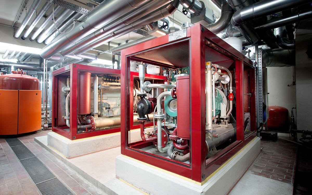 Das Prinzip der Kraft-Wärme-Kopplung, Energy Mag