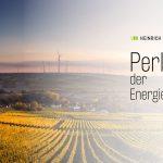 35 Perlen der Energiewende