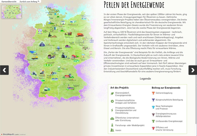 35 perlen der energiewende, energy mag, energiewende deutschland